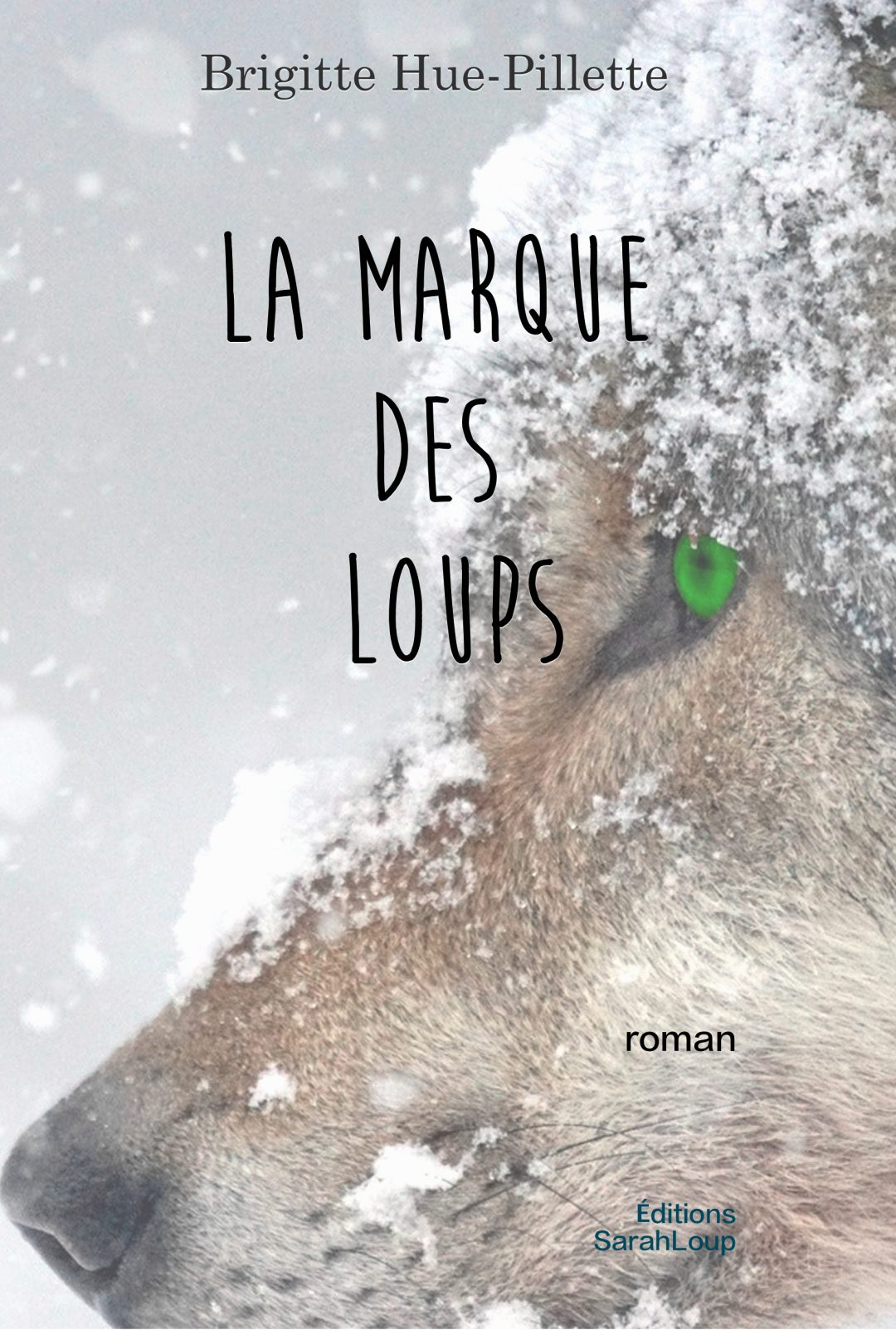Victor ouLa Marque des Loups